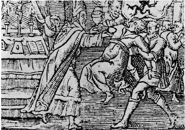 famous witch trials in europe